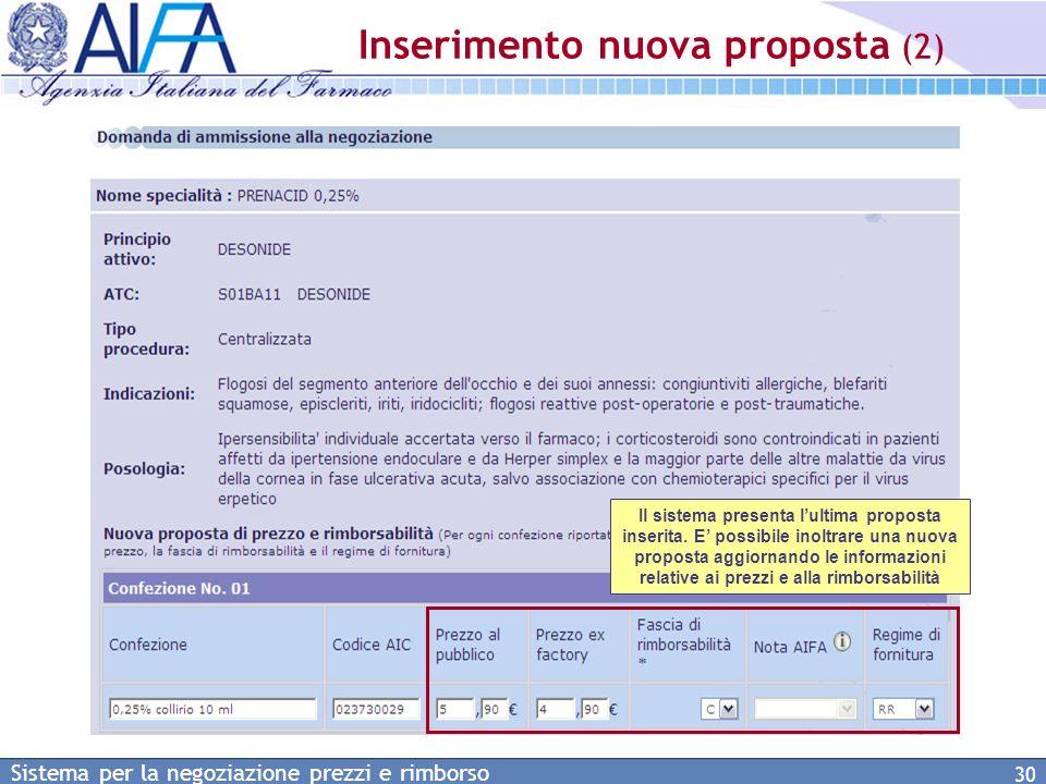 Inserimento nuova proposta (2)