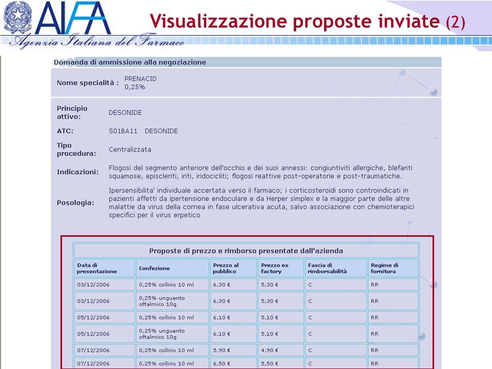 Visualizzazione proposte inviate (2)