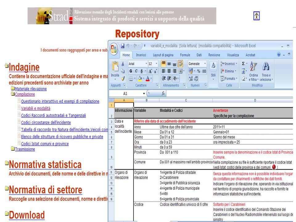 Utilities di supporto alla compilazione