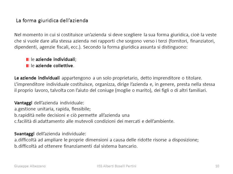 IISS Alberti Boselli Pertini