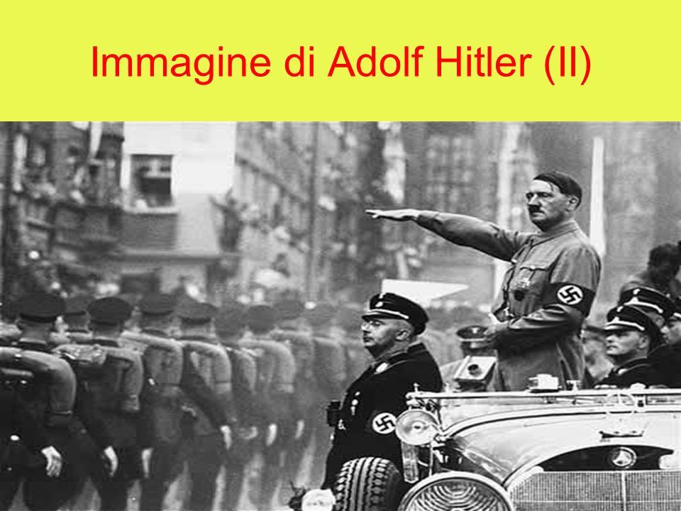 Immagine di Adolf Hitler (II)