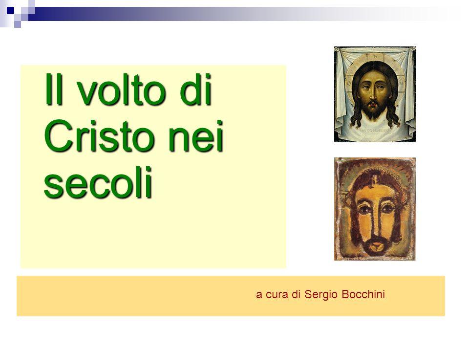 Il volto di Cristo nei secoli