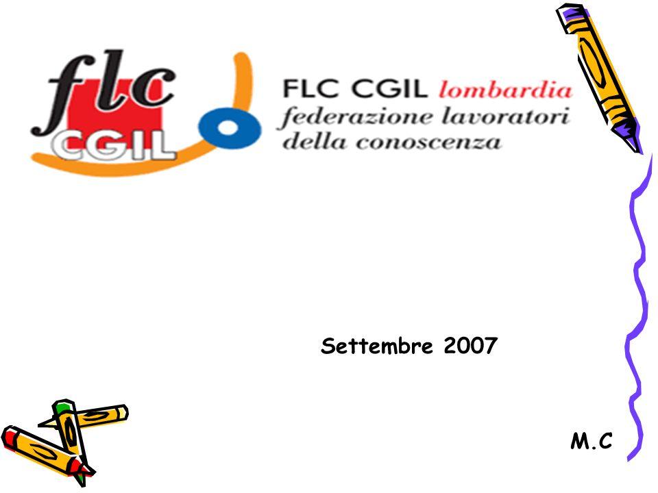 Settembre 2007 M.C