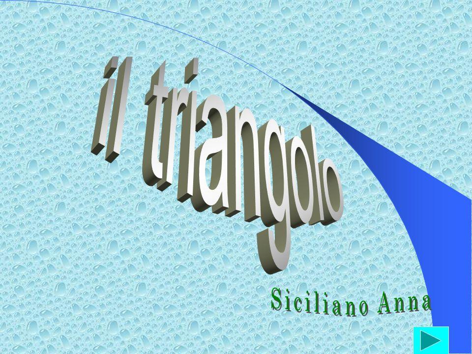 il triangolo Siciliano Anna