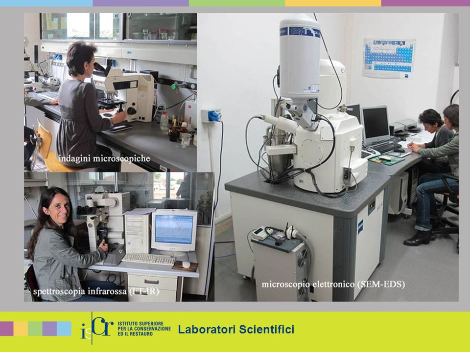 Laboratori Scientifici