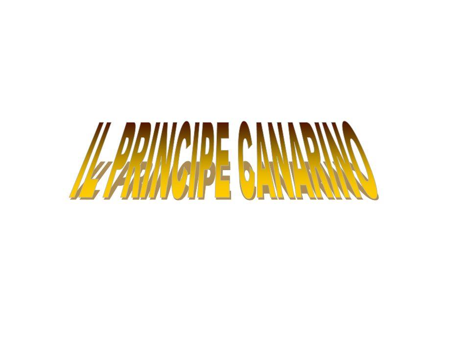 IL PRINCIPE CANARINO