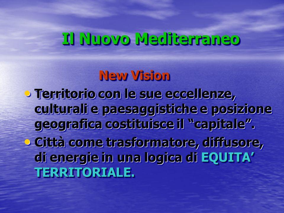 Il Nuovo Mediterraneo New Vision