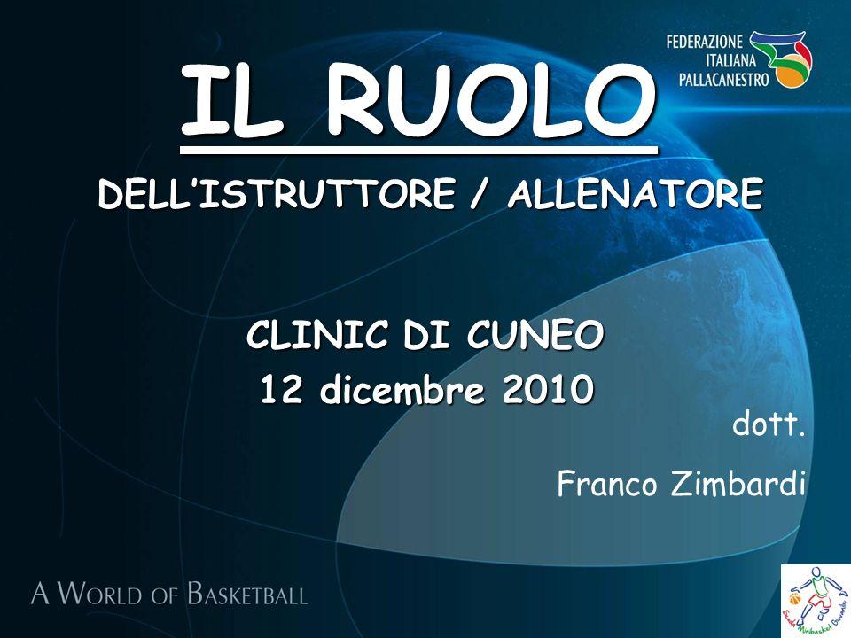 CLINIC DI CUNEO 12 dicembre 2010