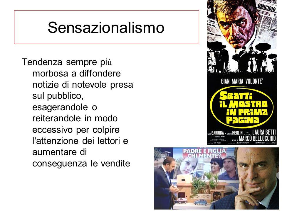 Sensazionalismo
