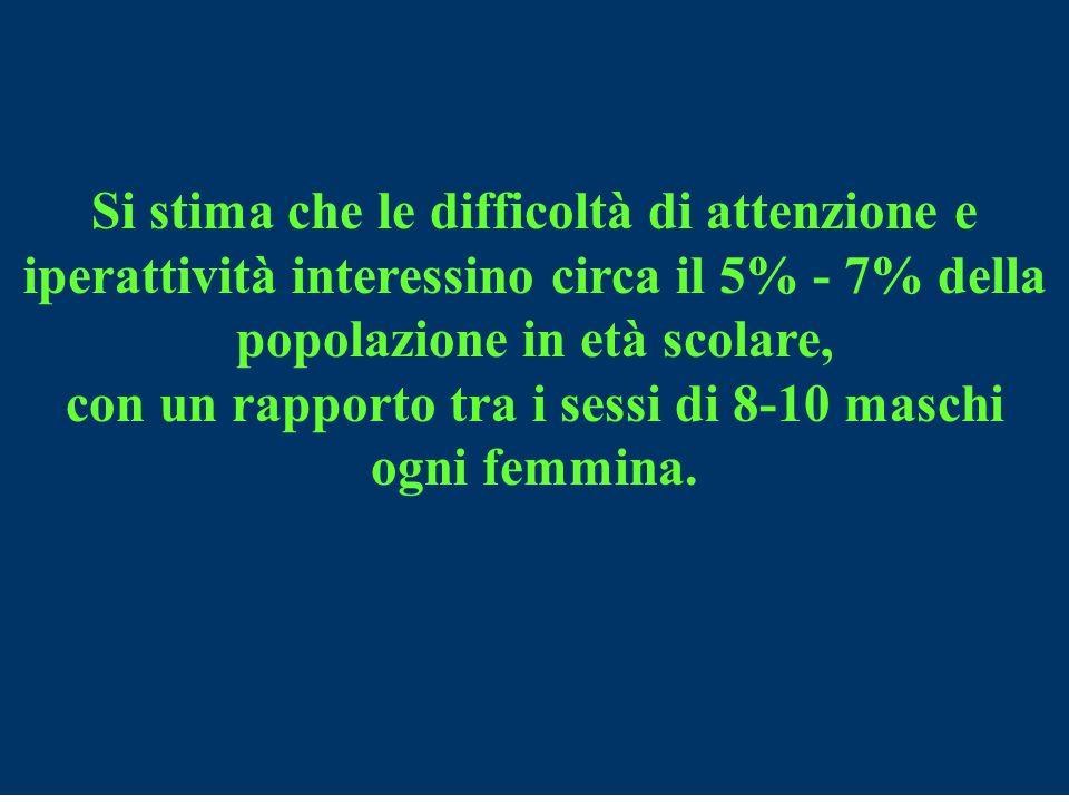 con un rapporto tra i sessi di 8-10 maschi ogni femmina.