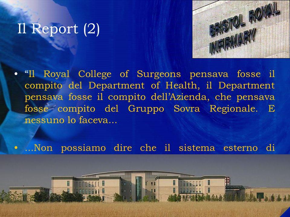 Il Report (2)