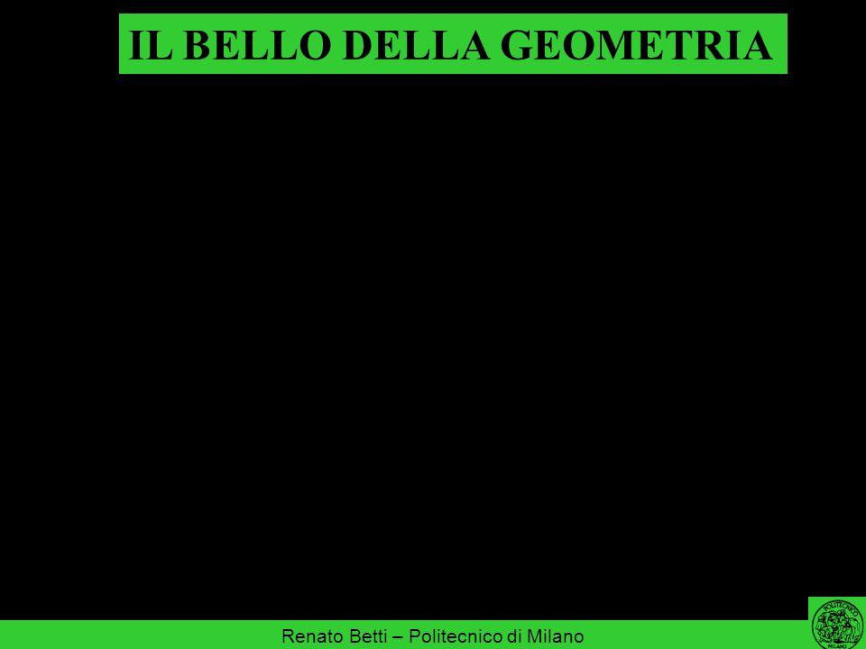 Renato Betti – Politecnico di Milano