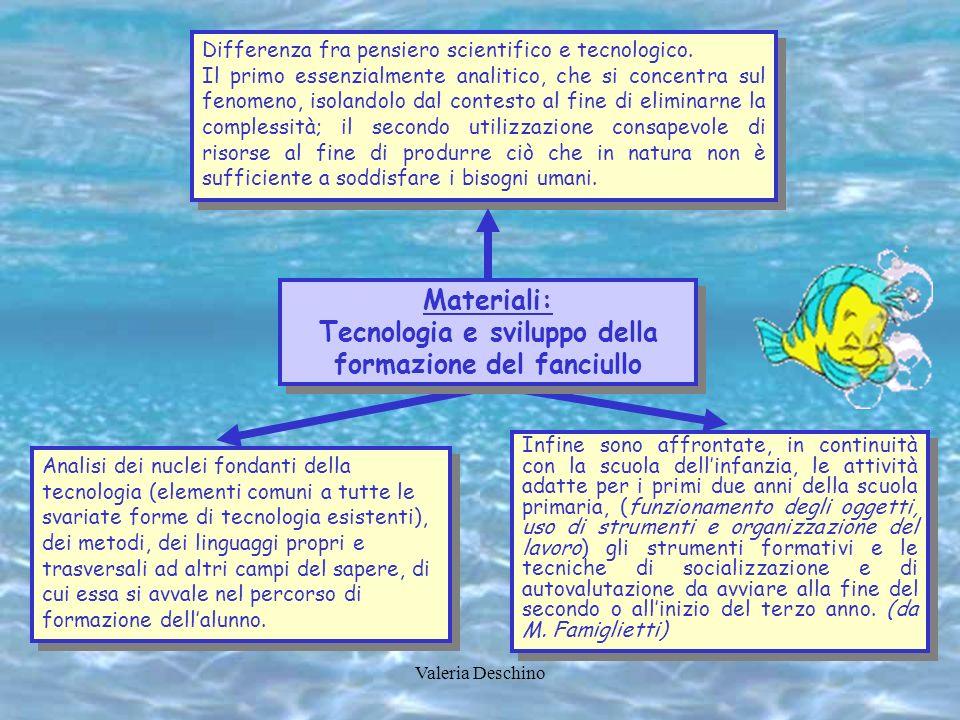 Tecnologia e sviluppo della formazione del fanciullo