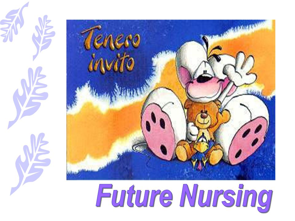Future Nursing
