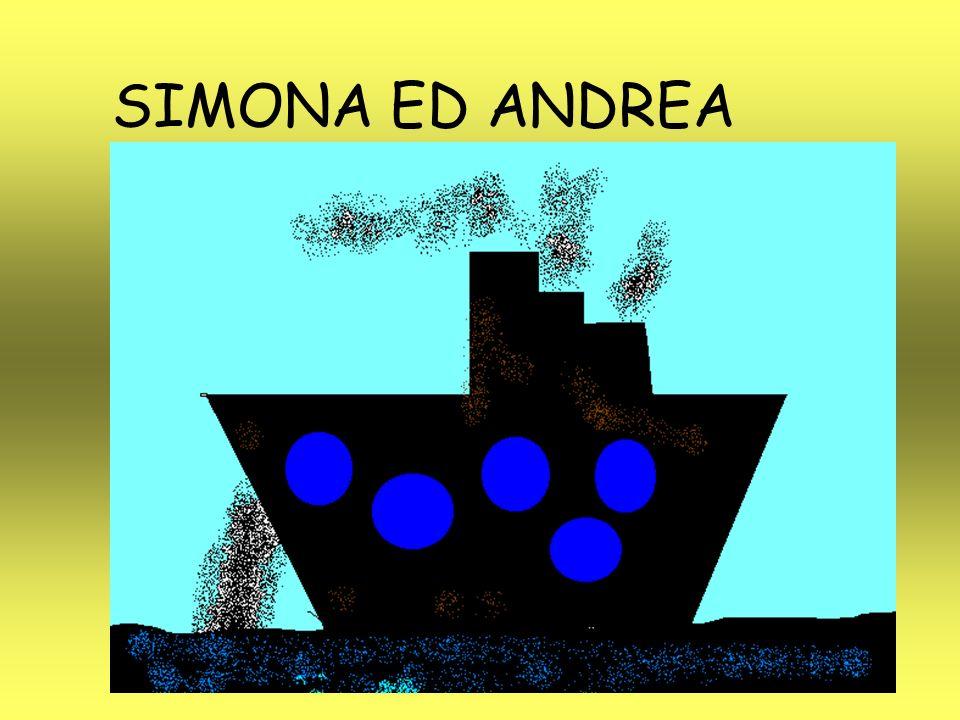 SIMONA ED ANDREA