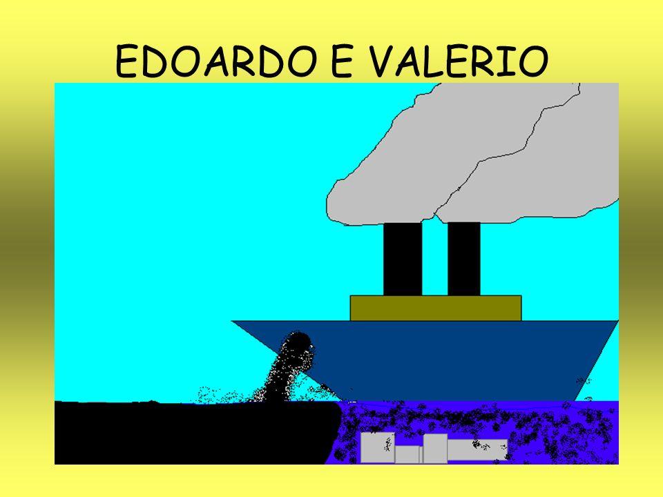 EDOARDO E VALERIO