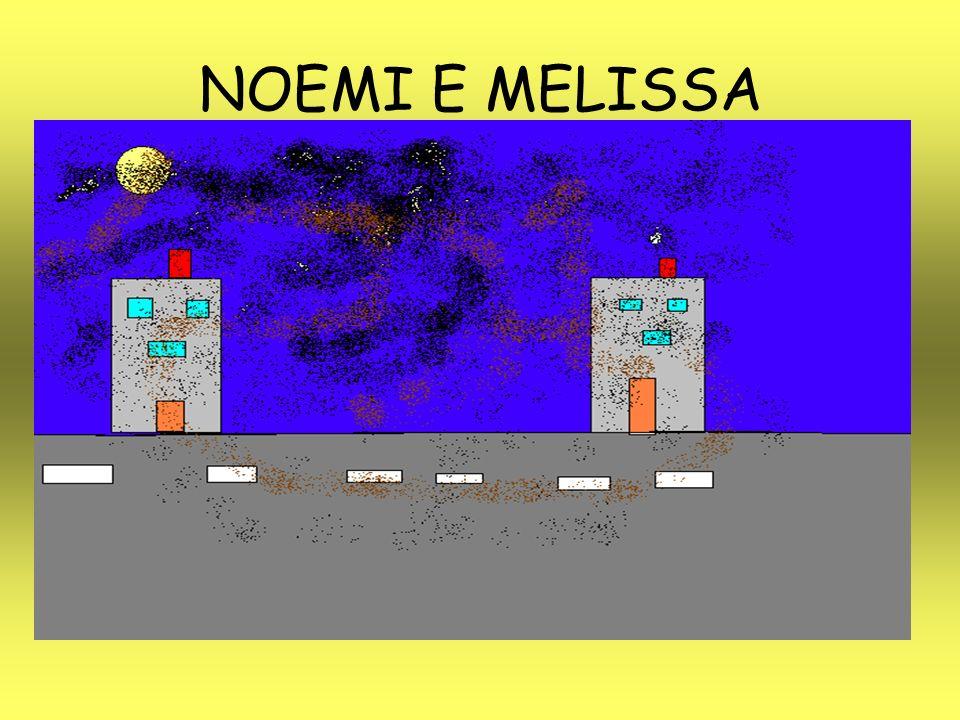 NOEMI E MELISSA