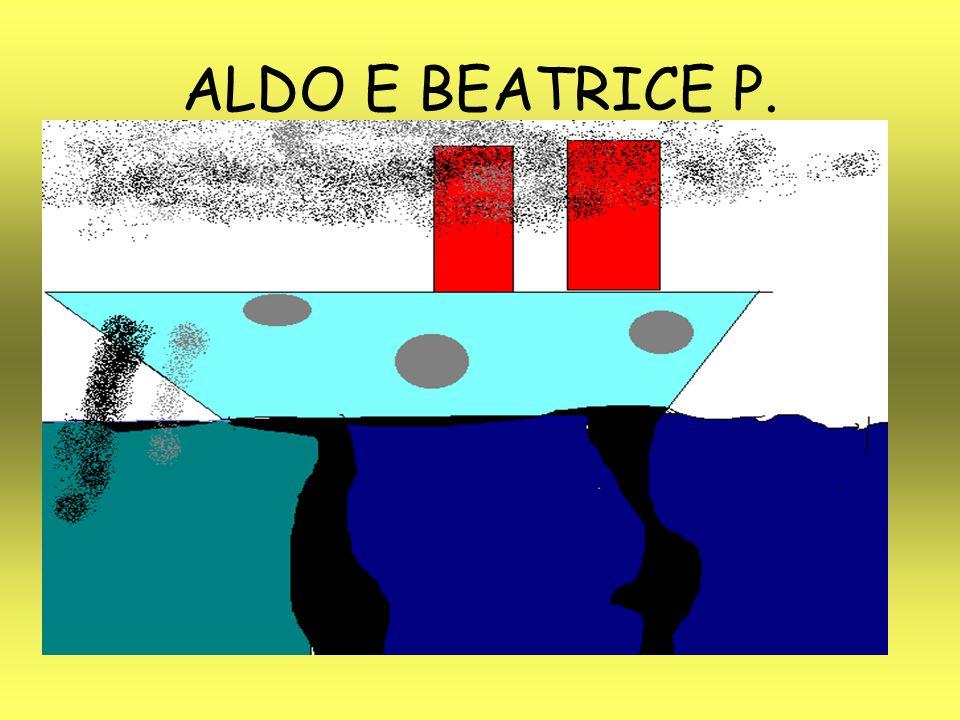 ALDO E BEATRICE P.