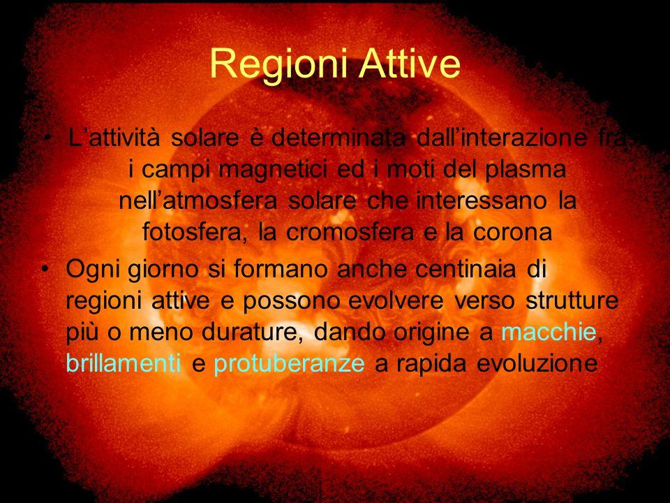 Regioni Attive