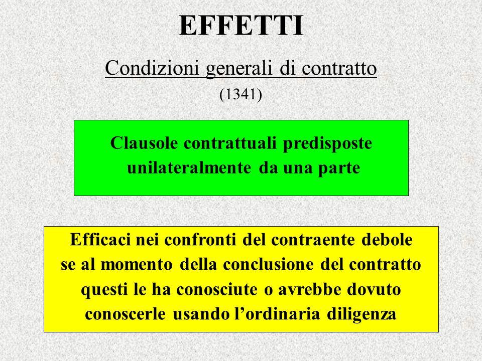 Condizioni generali di contratto (1341)