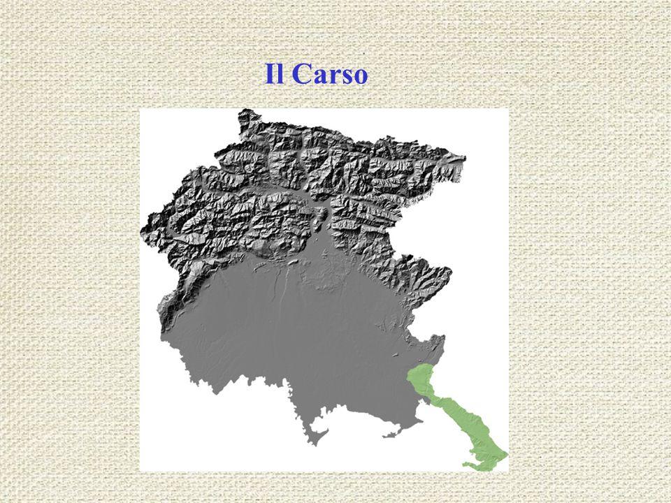 Il Carso