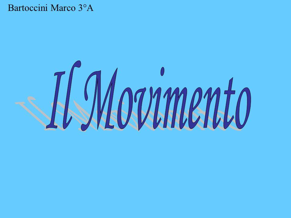 Bartoccini Marco 3°A Il Movimento