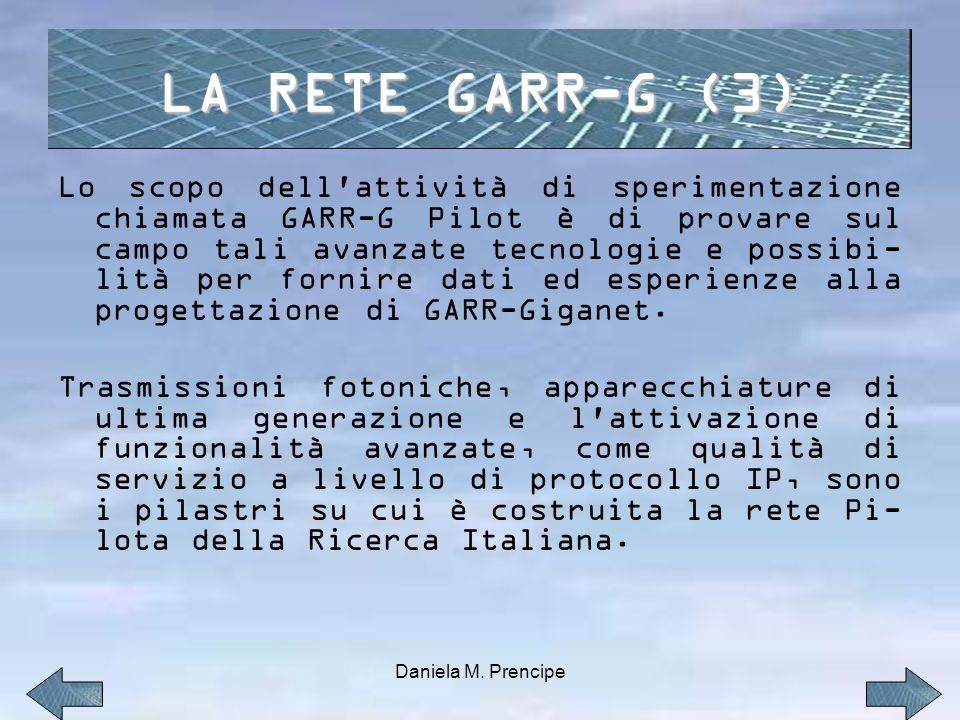 LA RETE GARR-G (3)