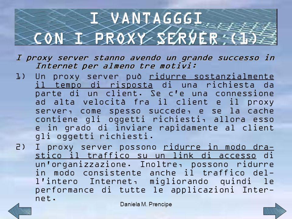 I VANTAGGGI CON I PROXY SERVER (1)