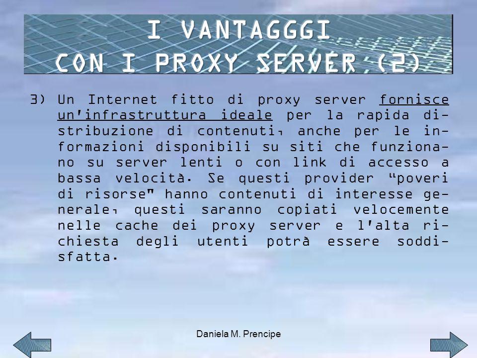 I VANTAGGGI CON I PROXY SERVER (2)