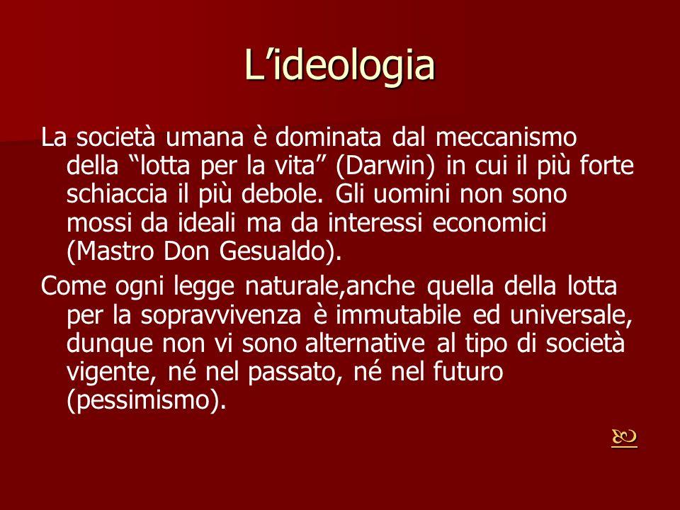 L'ideologia