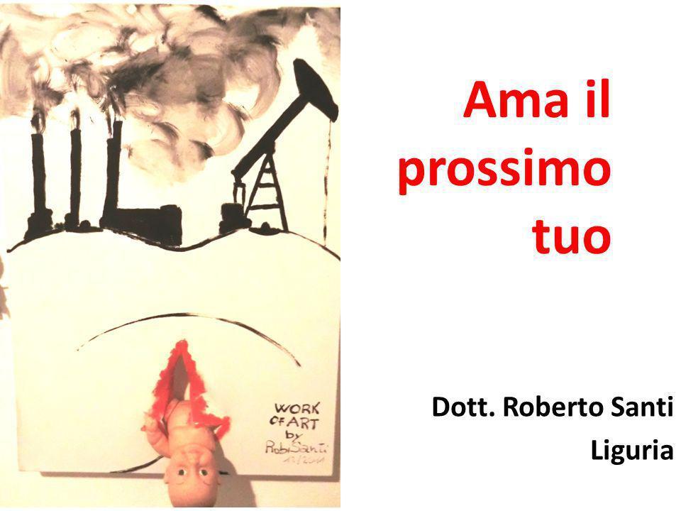Dott. Roberto Santi Liguria