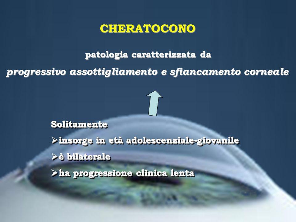 patologia caratterizzata da