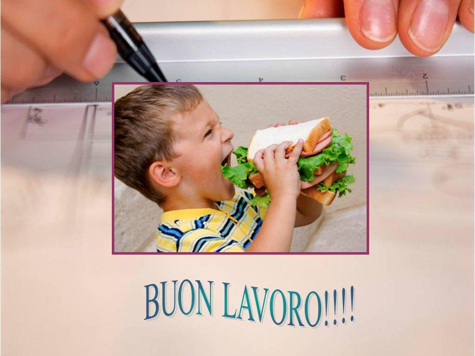 BUON LAVORO!!!!