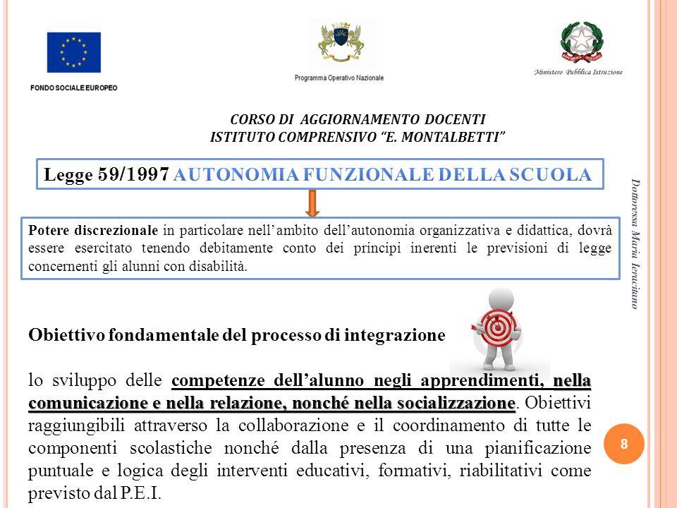 ISTITUTO COMPRENSIVO E. MONTALBETTI