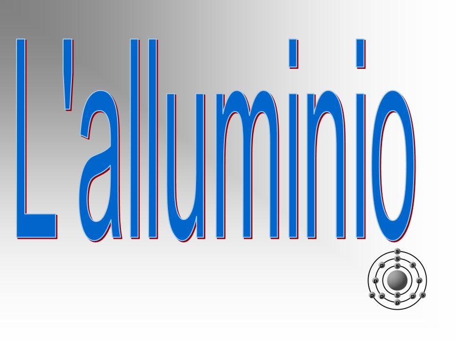 L alluminio