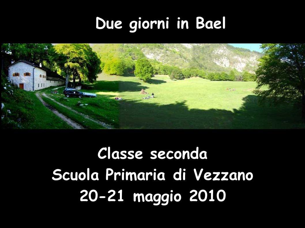 Scuola Primaria di Vezzano