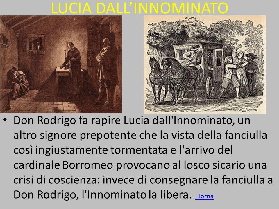 LUCIA DALL'INNOMINATO