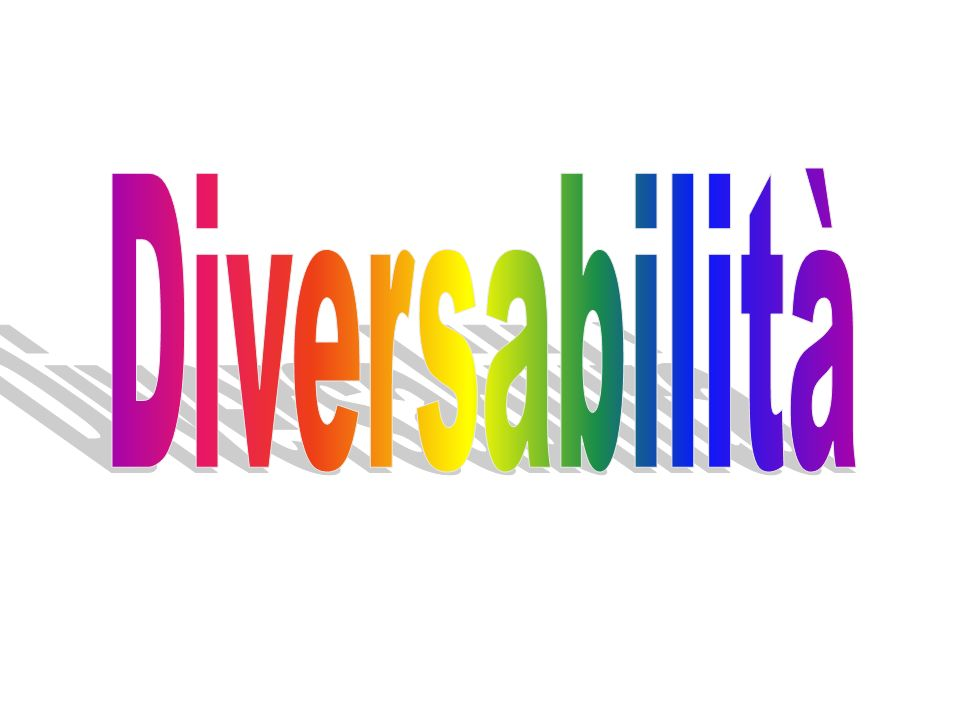 Diversabilità