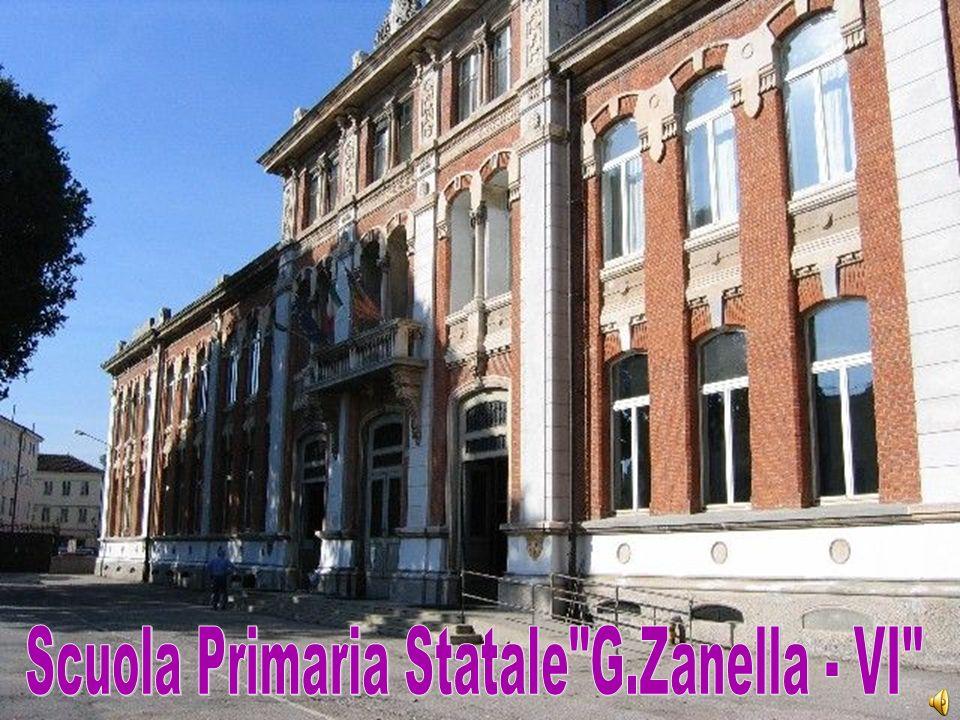 Scuola Primaria Statale G.Zanella - VI