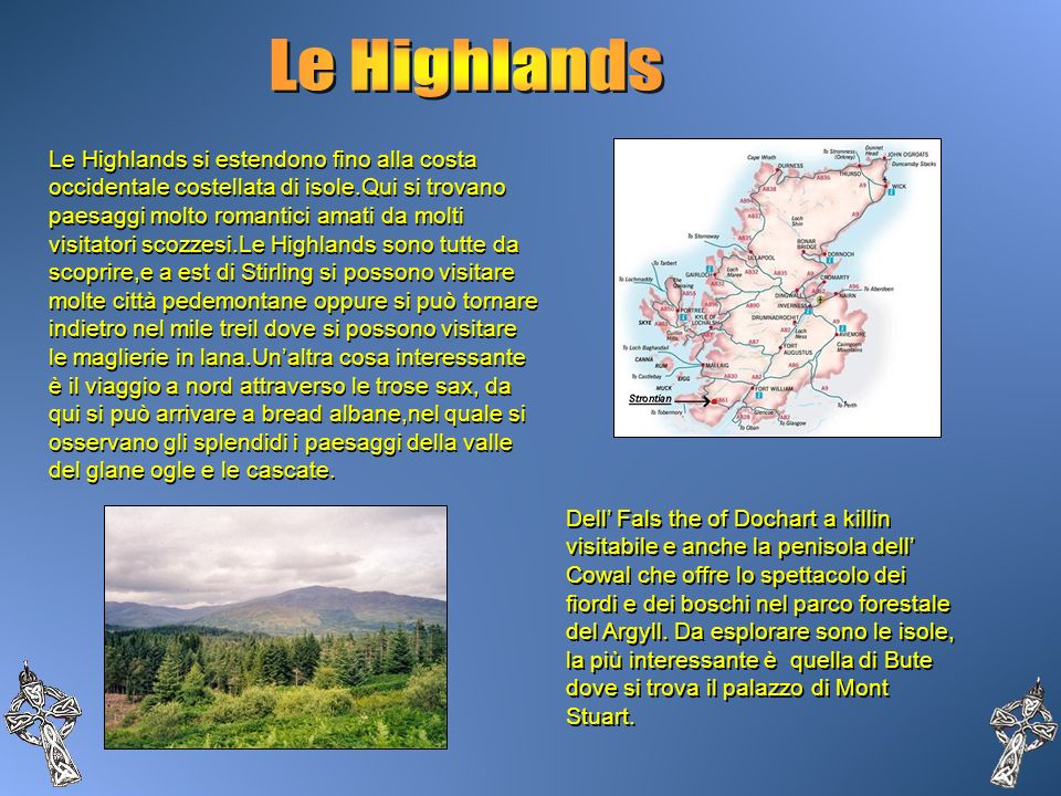 Le Highlands