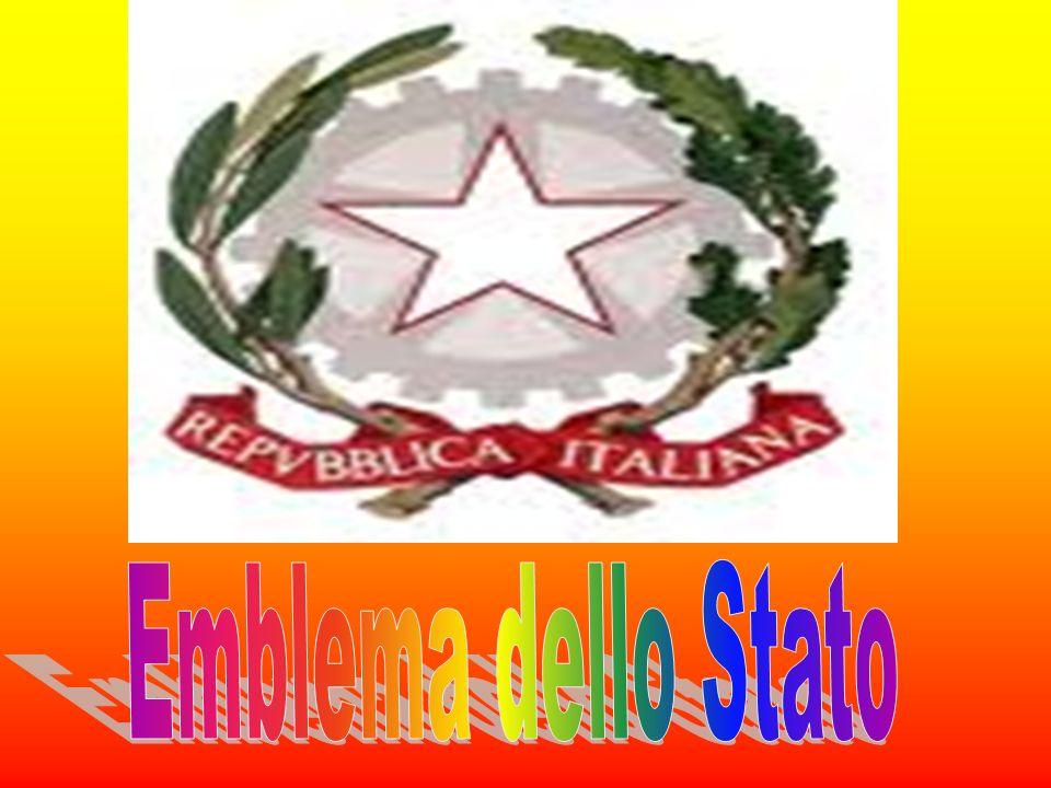 Emblema dello Stato
