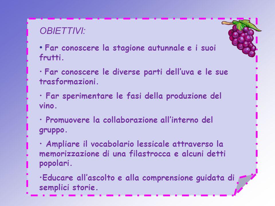 Assez Dall'uva al vino Esperienza laboratoriale - ppt scaricare RH14