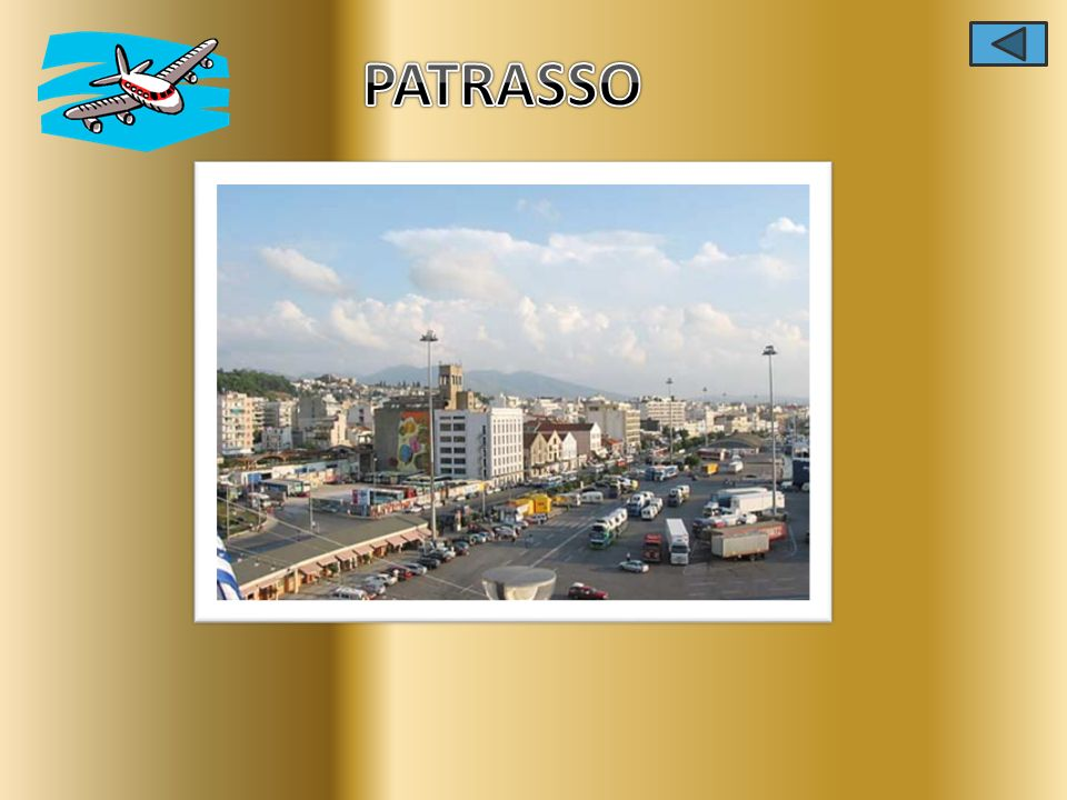 PATRASSO