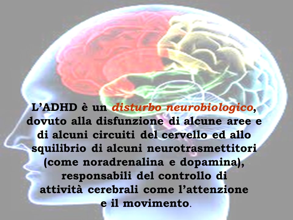 Disturbo neurobiologico