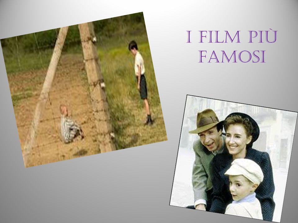 I FILM più FAMOSI