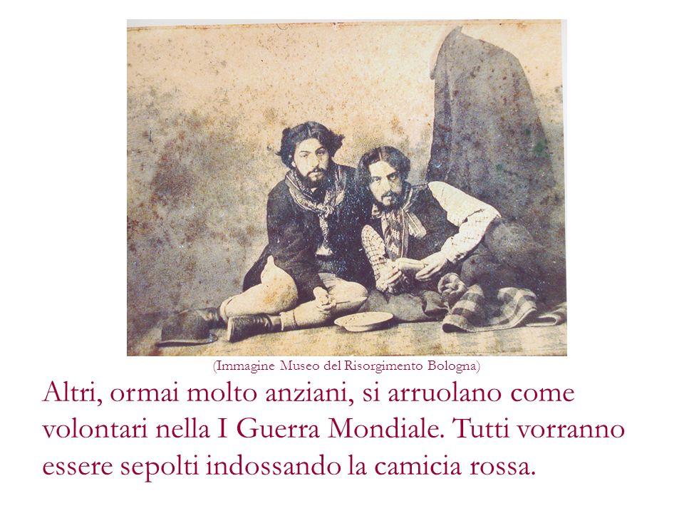 (Immagine Museo del Risorgimento Bologna)
