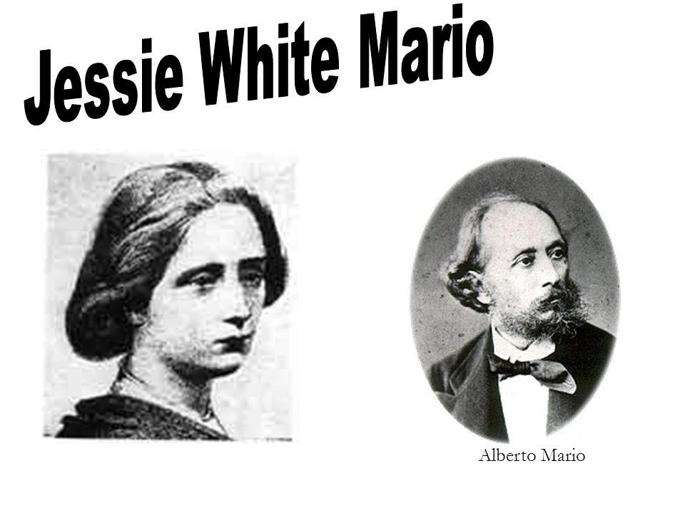Jessie White Mario Alberto Mario