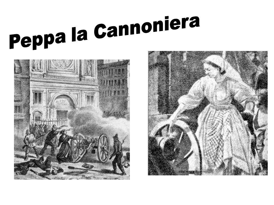 Peppa la Cannoniera