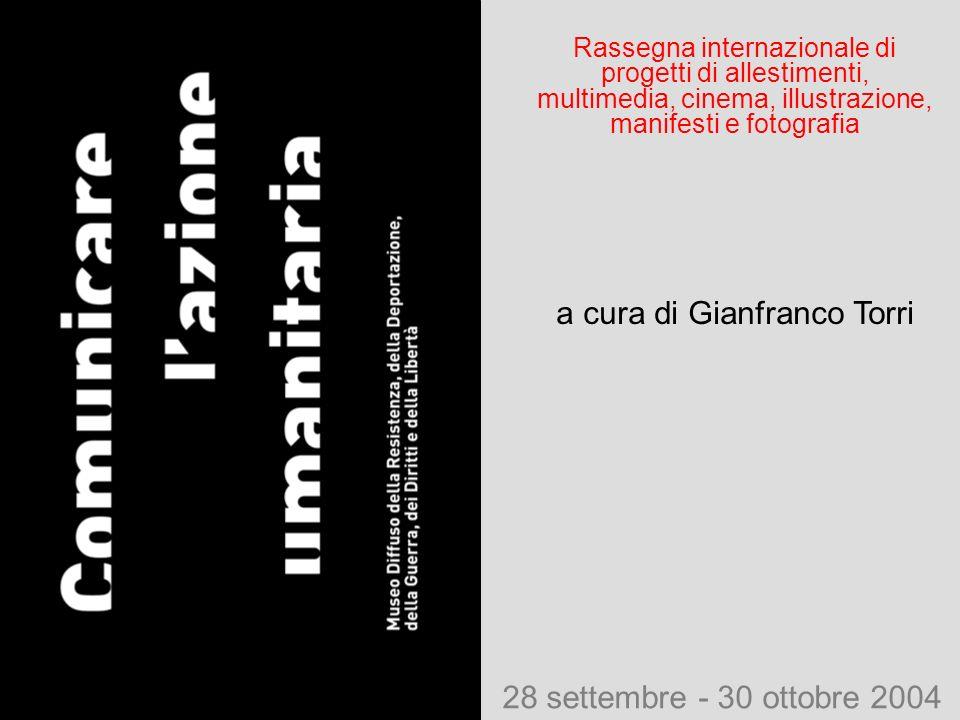 a cura di Gianfranco Torri