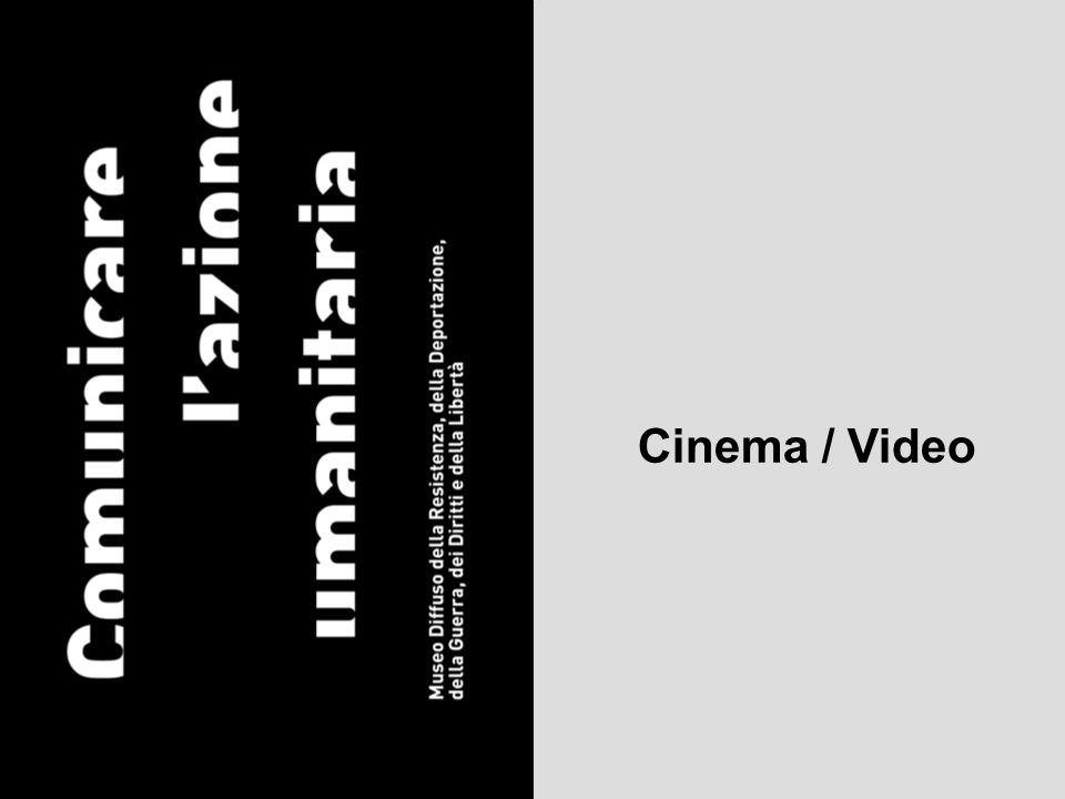 Cinema / Video